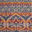 Suzani design from the book A Collector's Item by Jade Starmore in Bronze Colourway