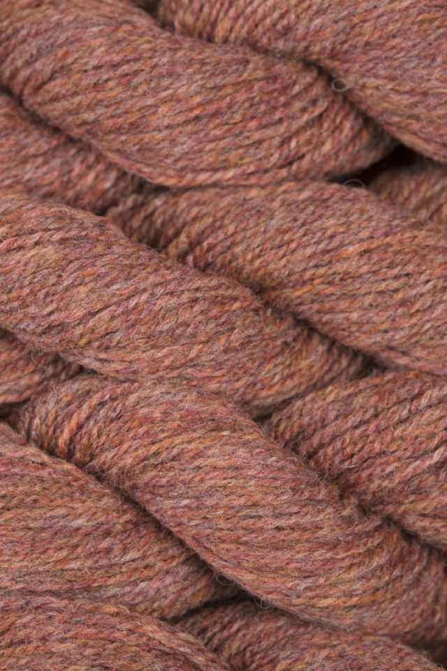 Alice Starmore Hebridean 2 Ply pure new British wool hand knitting Yarn in Mountain Hare colour