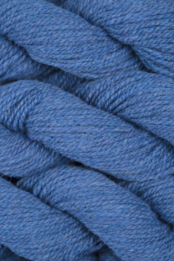 Alice Starmore Hebridean 2 Ply pure new British wool hand knitting Yarn in Witchflower colour