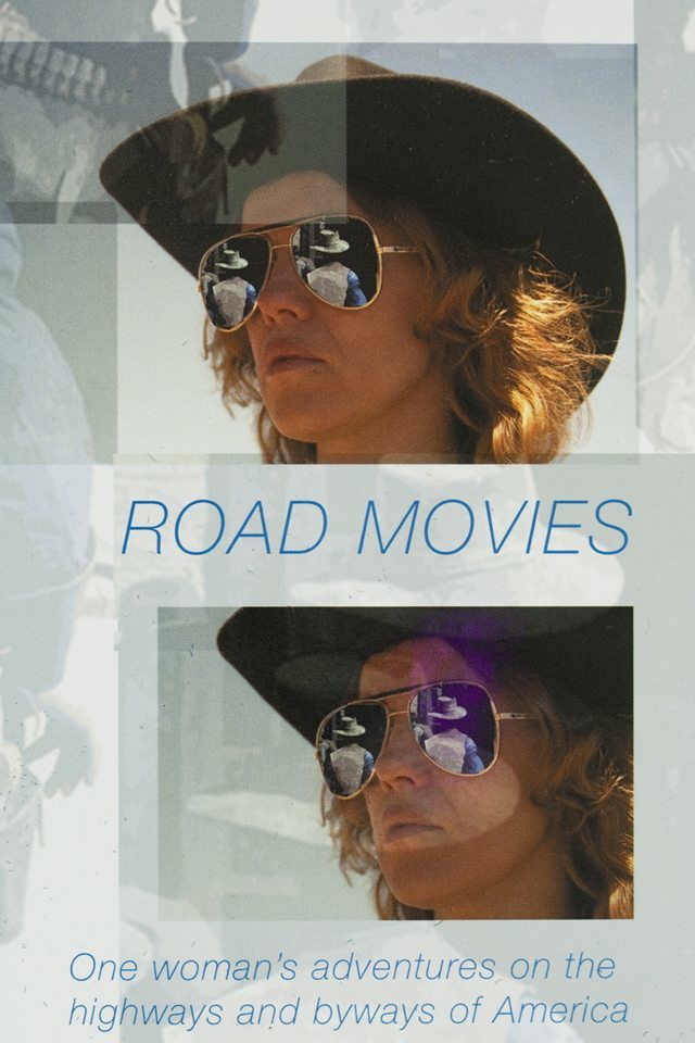 Road Movies by Alice Starmore