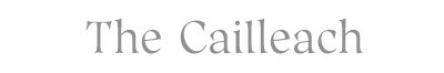 The Cailleach