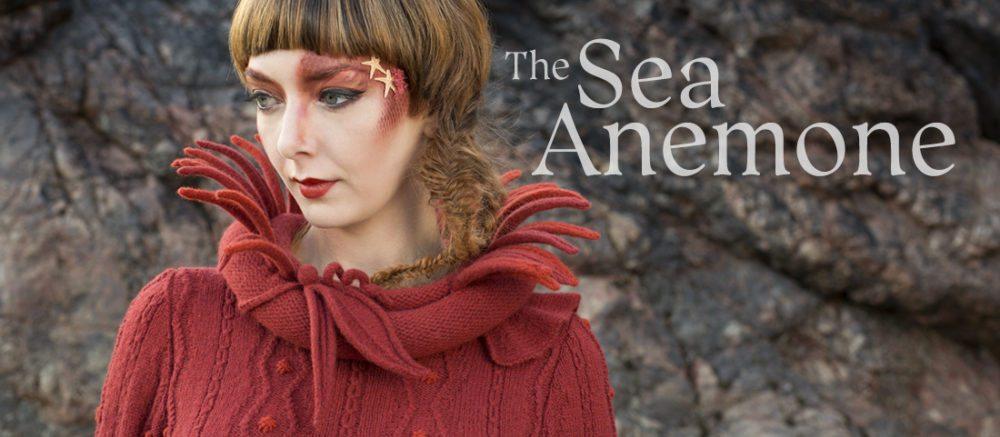 The Sea Anemone