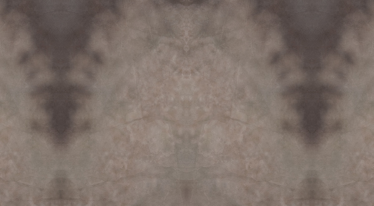 Lichen photographic print fabric design by Jade Starmore