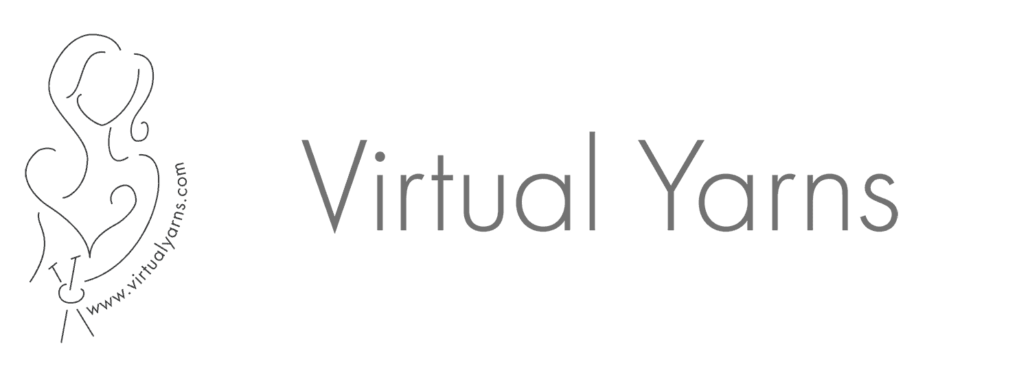 Virtual Yarns