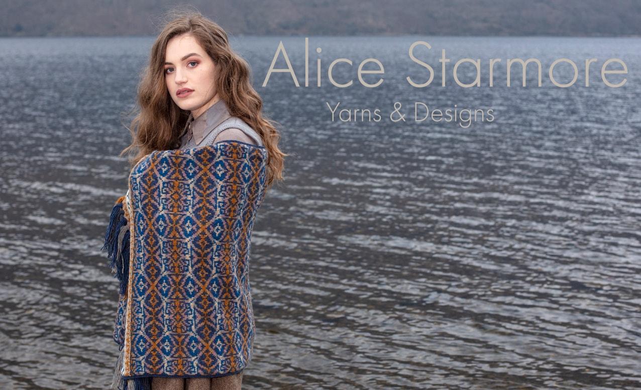 Alice Starmore Yarns & Designs