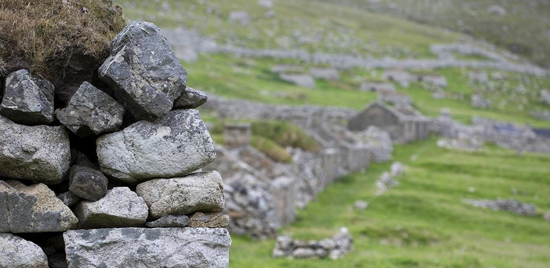 St Kilda Stonework
