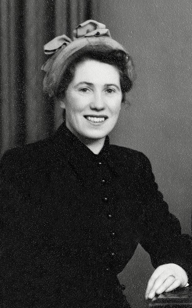 Alexanderina Matheson