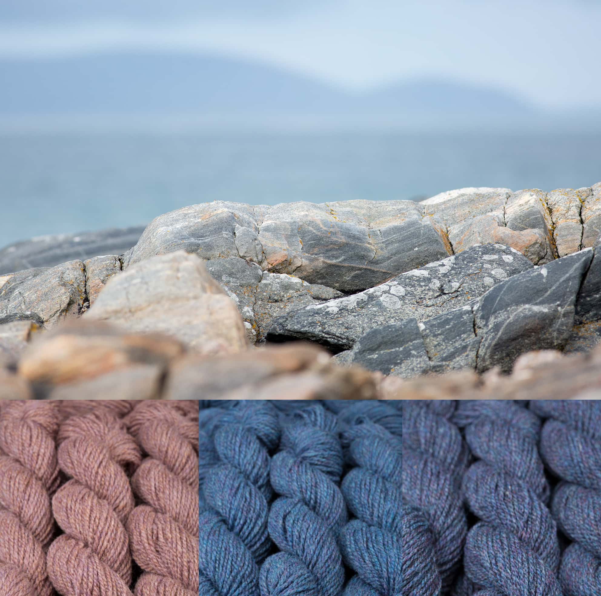 Virtual Yarns - Home of Alice Starmore Yarns and Designs