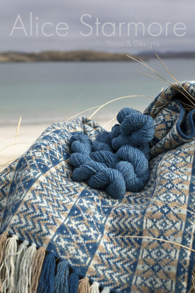 Virtual Yarns: Home of Alice Starmore Yarns And Designs